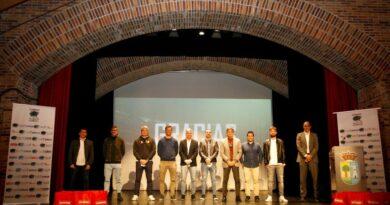 Valdemorillo reúne a una  alineación de lujo del fútbol español, para poner en juego la primera edición del Campus Soccer 19 Academy