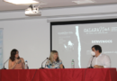 "Galapagar  estrena el festival de novela negra ""Galapanoir"""