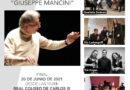 """Ya hay finalistas del I Concurso de Música de Cámara """"Giuseppe Mancini"""" de San Lorenzo de El Escorial"""
