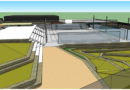 """En el  Cantizal  se va a construir un  gran  complejo deportivo  con más de 5.000 m2  en la calle Juníperos, que contará con pistas de parkour, calistenia, """"Chase-tag"""", """"slackline"""" y Multideporte"""