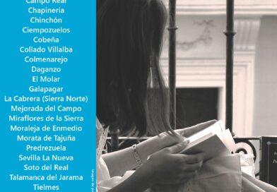 La Biblioteca Ricardo León de Galapagar convoca el concurso de Fotografía Digital ' Fotolectura 2021: ¿y tú qué lees? '