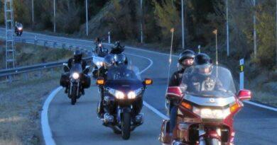 La atención y el cuidado de los neumáticos es vital en las motocicletas