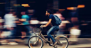 Las Rozas se suma a la Semana Europea de la Movilidad  con su participación  en las  feria MOGY, del 24 al 26 de septiembre