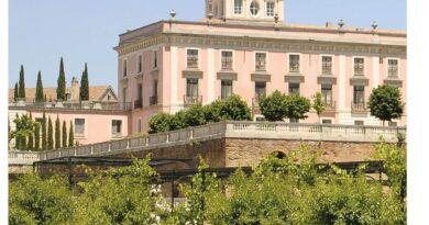 Boadilla del Monte reanuda  las visitas guiadas al Palacio del Infante D. Luis