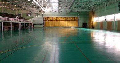 Finaliza el proceso de selección para la utilización de las instalaciones   deportivas municipales por clubes y asociaciones