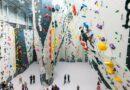 Sputnik Climbing inaugura en  Las Rozas un moderno y espectacular rocódromo