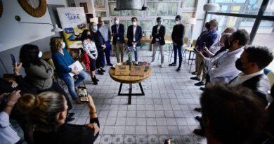 Este fin de semana arranca  la IV edición de La  Ruta de la Tapa de Las Rozas con 30 establecimientos participantes