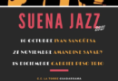 """Guadarrama """" Suena a Jazz""""  este otoño"""