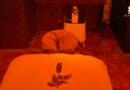 Un Halloween  diferente, relax y tensión se mezclan en Zen Mi Yu Galapagar